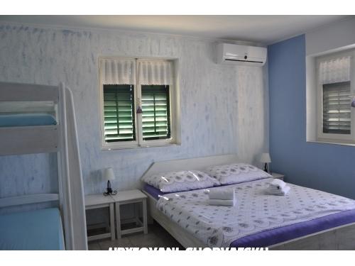 Villa Olma - Trogir Хорватия