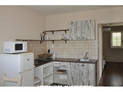 Villa Olma - Trogir Croatie