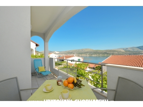Villa Palada - Trogir Croatia