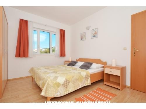 Villa Palada - Trogir Chorv�tsko