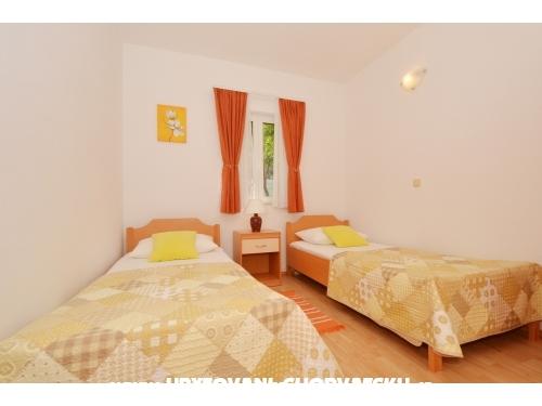 Villa Palada - Trogir Horv�torsz�g