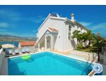 Villa Palada apartmani Trogir smještaj Hrvatska
