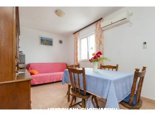 Villa Rade - Trogir Horv�torsz�g