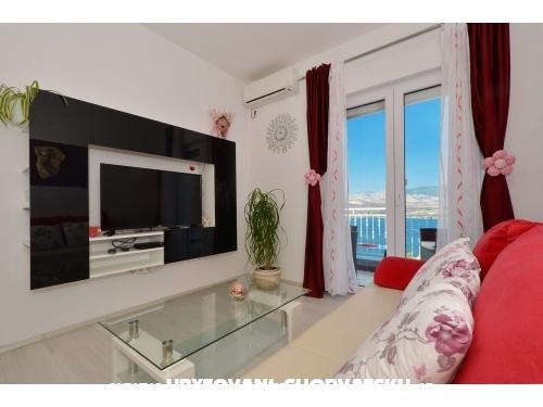 Villa Rainbow - Trogir Croatie