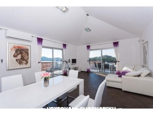Villa Roza Trogir - Trogir Kroatië
