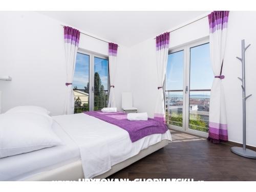 Villa Roza Trogir - Trogir Hrvaška