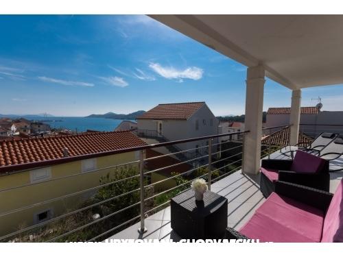 Villa Roza Trogir - Trogir Horvátország