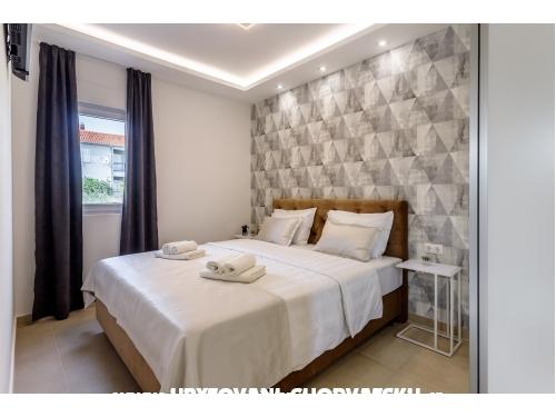 Villa Tango - Trogir Chorvatsko