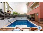 Villa Tango apartmani Trogir smještaj Hrvatska