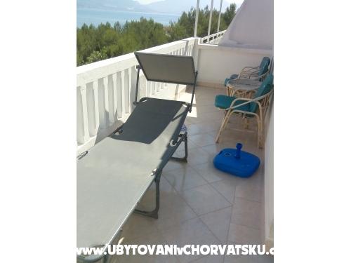 Villa Tanja - Trogir Croatia