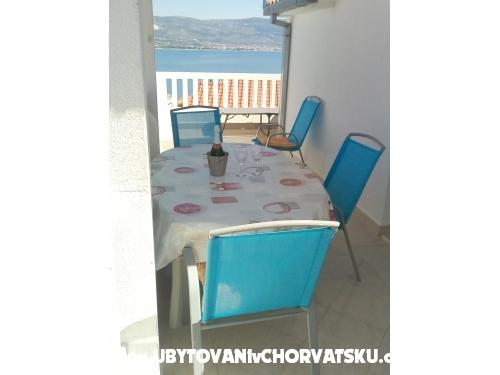 Villa Tanja - Trogir Kroatien