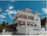 Villa Tanja apartmani Trogir smještaj Hrvatska