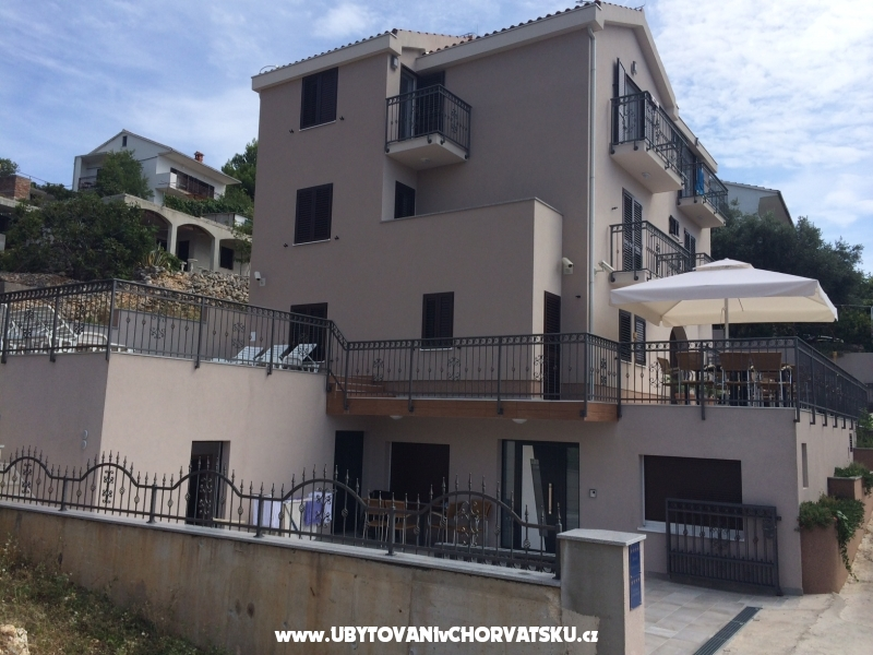 Villa Tatjana - Trogir Hrvatska
