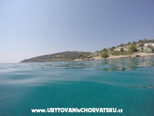 Villa Tatjana - Trogir Kroatië
