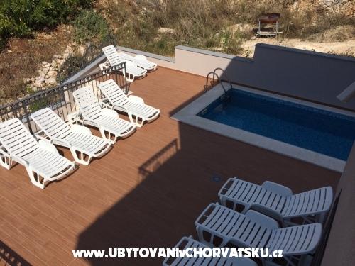 Villa Tatjana - Trogir Chorvátsko