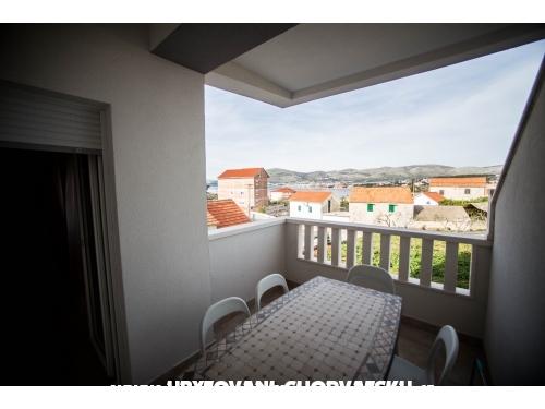 Villa Tončica - Trogir Hrvatska
