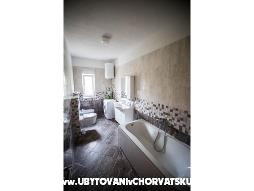 Villa Tončica - Trogir Kroatien
