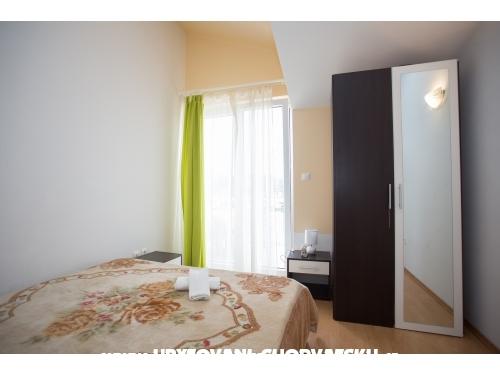 апартаменты Kairos - anex - Trogir Хорватия