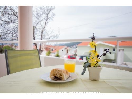 Villa �eljka - Trogir Chorv�tsko