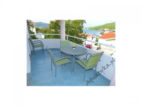 Villa �eljka - Trogir Kroatien