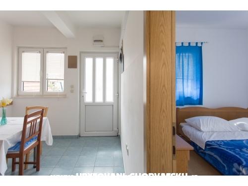 Apartmani Kairos - anex - Trogir Hrvatska