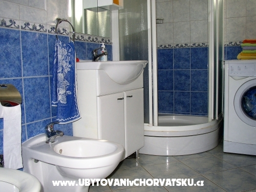 Villa Iskra - Trogir Hrvatska