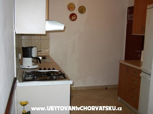 Villa Iskra - Trogir Kroatien