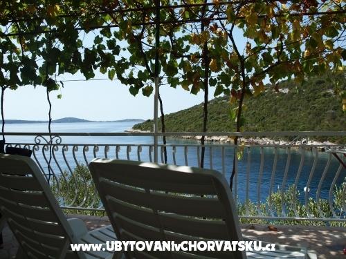 Villa Maria - Trogir Horvátország