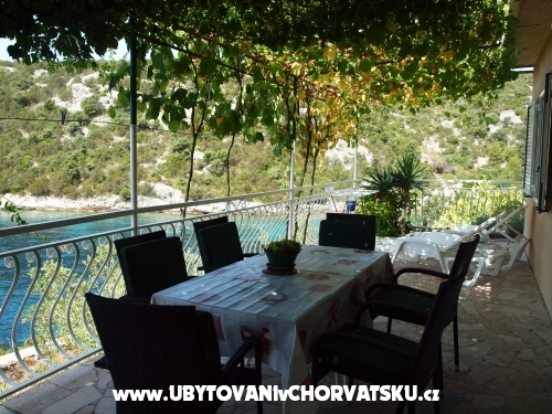 Appartamenti Villa Maria Ljubljeva - Trogir Croazia