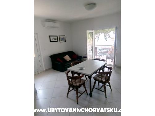 Villa Maria - Trogir Chorvátsko