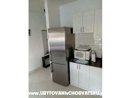Apartmány Villa Maria - Trogir Chorvátsko