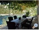 Villa Maria - Trogir Kroatien