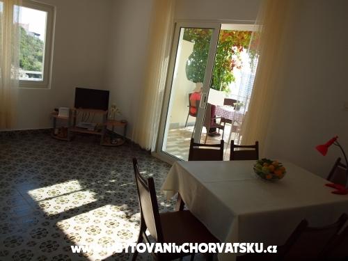 Villa Maria - Trogir Хорватия