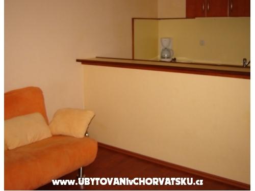 Vukman Ferienwohnungen - Trogir Kroatien