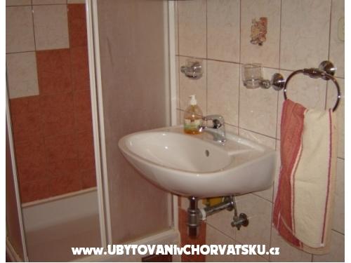 Vukman Apartmány - Trogir Chorvátsko