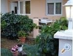 Vukman Apartmány - Trogir Chorvatsko
