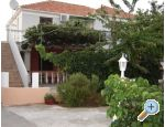 Vukman Apartments Хорватия trogir