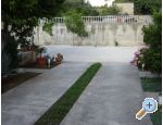 Vukman Apartments - Trogir Croatia