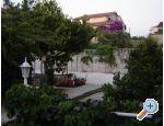 Vukman Apartmani - Trogir Hrvatska