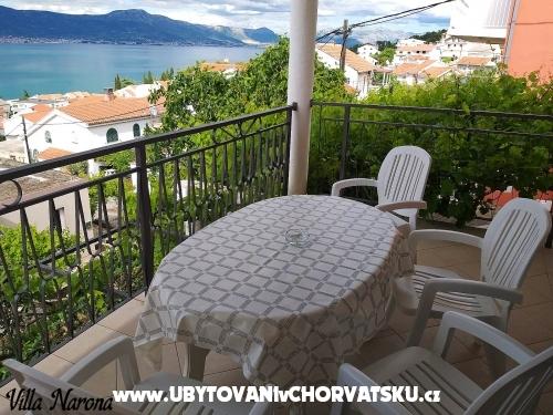 Villa Narona - Trogir Kroatien