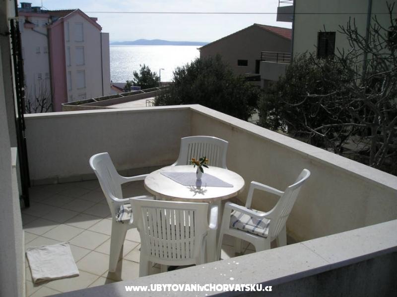 Zele Апартаменты - Trogir Хорватия
