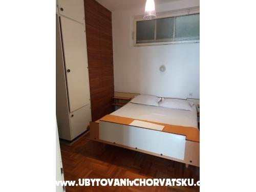 Apartman Montana M - Trpanj – Pelješac Hrvatska