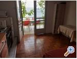 Apartment Montana M - Trpanj – Pelješac Kroatien