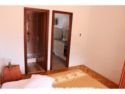 апартамент u Mo�e - Trpanj � Pelje�ac Хорватия
