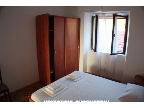 Apartament u Moře - Trpanj – Pelješac Chorwacja