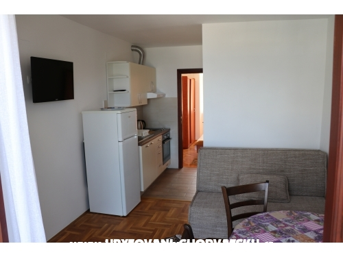 Apartman u Mo�e - Trpanj � Pelje�ac Horv�torsz�g