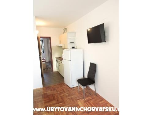 Appartamento u Mo�e - Trpanj � Pelje�ac Croazia