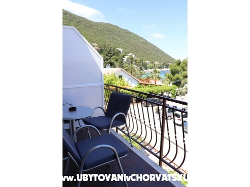 Appartamento u Moře - Trpanj – Pelješac Croazia