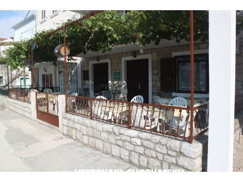 Appartement u Moře - Trpanj – Pelješac Croatie