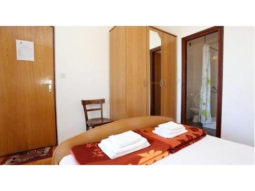 Apartma u Mo�e - Trpanj � Pelje�ac Hrva�ka